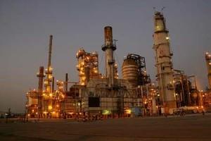 Refinaria de Pasadena, unidade da Petrobras América